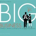 Anm: Big Business af Jette Friis O'Broin