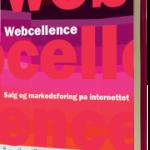 Anm: Webcellence – Effektivt salg og markedsføring på internettet