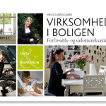 """Anm: """"Virksomhed i boligen"""" – pratisk bog for iværksættere"""
