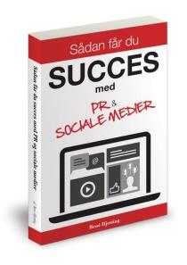 Anmeldelse: Sådan – succes med PR og sociale medier