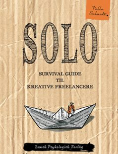 Anm: Solo – survival guide til kreative freelancere