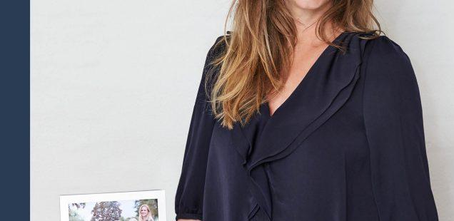 """Anm: """"Businessmor - tre trin til succes som mor og selvstændig"""" af Christine Gouchault"""