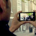 Bliv din egen videofotograf – lær at bruge mobilen på lynkursus 24. april 2019
